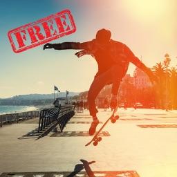 Skateboard EX
