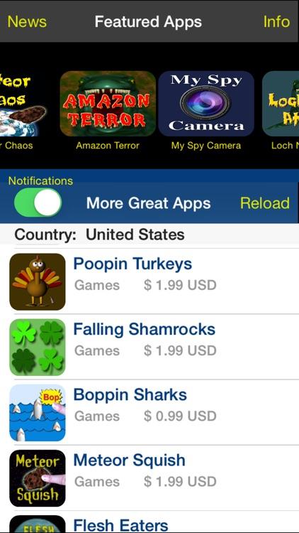 My Apps screenshot-4