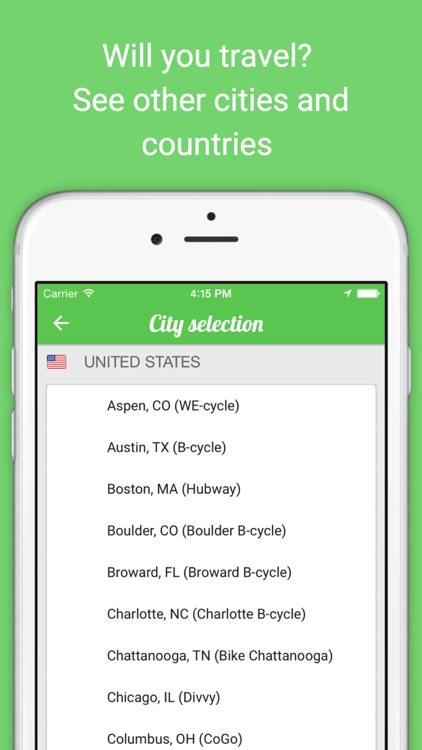 Born 2 Bike FREE - Check bicycle rental services, workshops and guided tours in your city screenshot-4