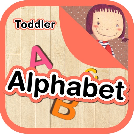 Toddler Alphabet (Free Version)