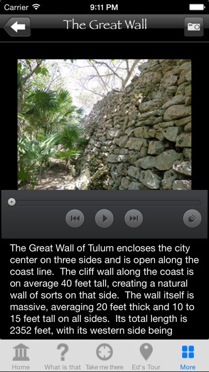 Tulum – Be Your Own Guide screenshot-4