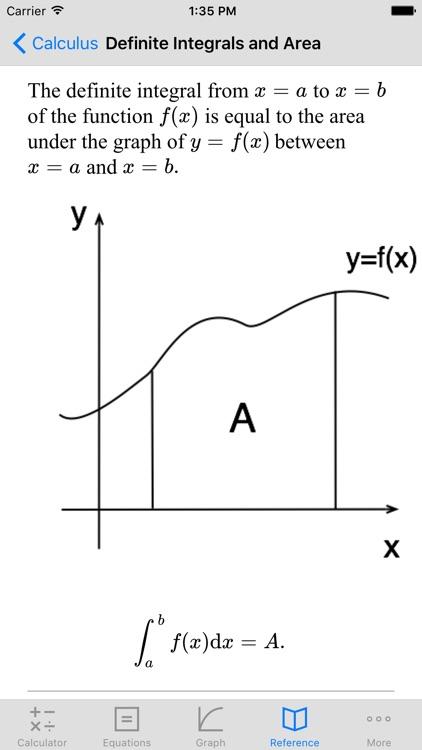Edu Graphing Calculator