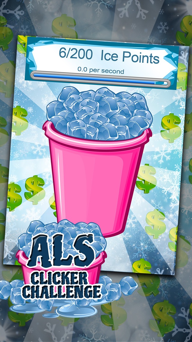 ALS ICE Bucket Challenge - Pink Edition-2