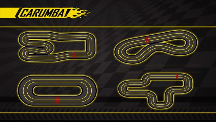 Carumba! The Ultimate Car Race screenshot-4