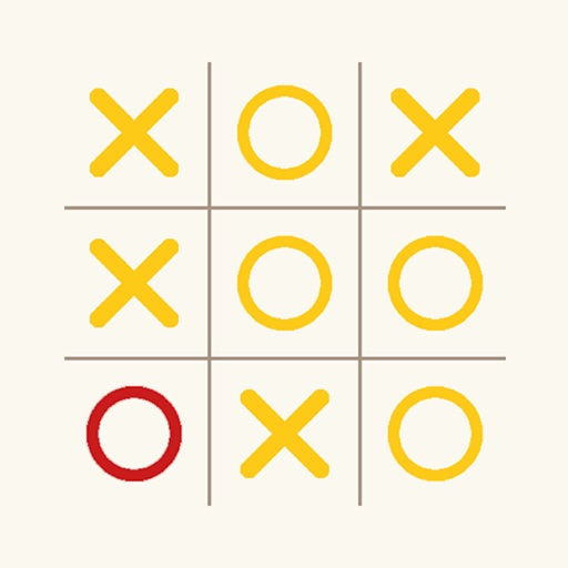 TicTacToe Game Play
