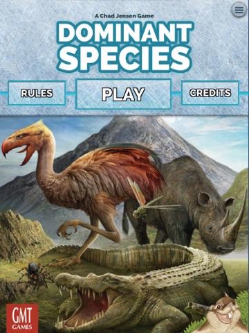 Dominant Species for iPadのおすすめ画像1