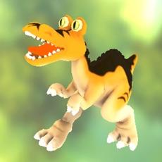 Activities of Fun Dino