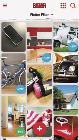 bazar kleinanzeigen immobilien und gebrauchtwagen im. Black Bedroom Furniture Sets. Home Design Ideas