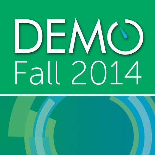 DEMOFall2014 icon
