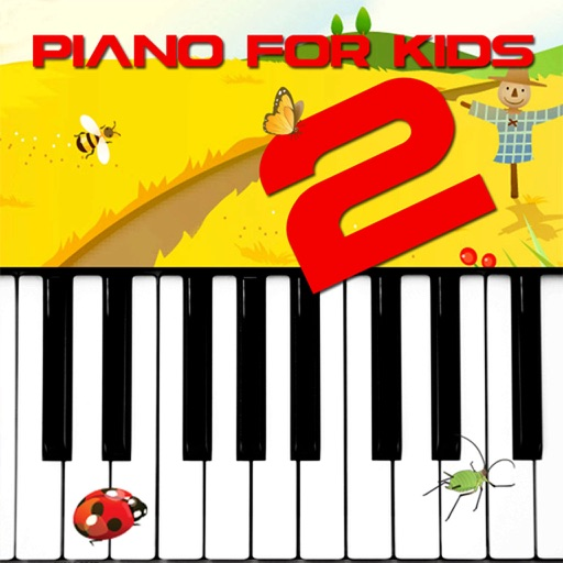 Piano For Kids Level 2