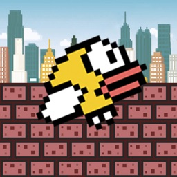 Flappy Beat Trump