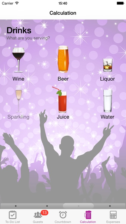 Party & Event Planner Pro screenshot-3