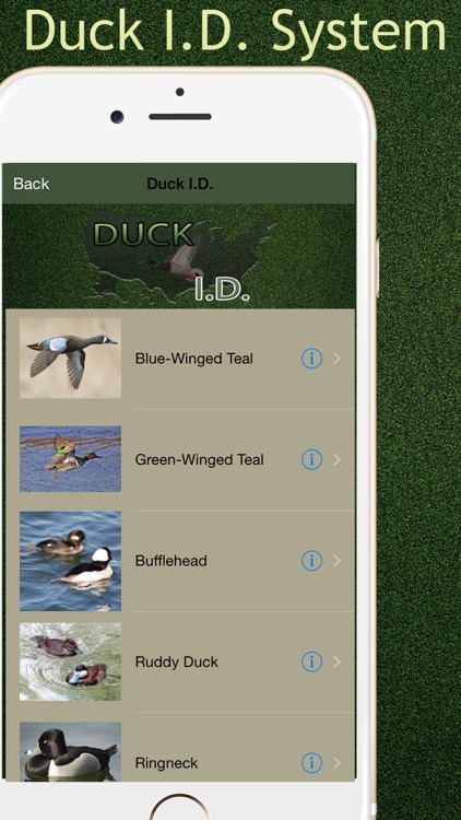 Pro Duck Calls & I.D. screenshot-2