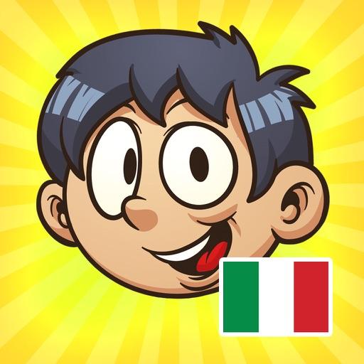 Итальянский язык для начинающих. Изучение слов и произношения. Уроки. Фразы. Разговорник. Бесплатно