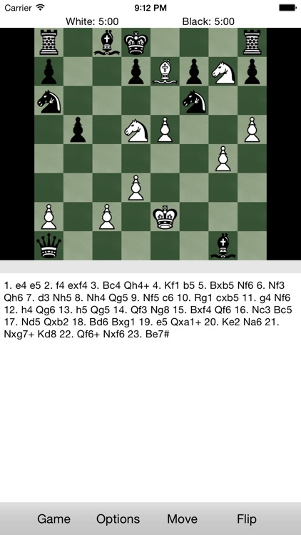 Ultimate Chess screenshot-4