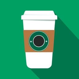 Secret Menu for Starbucks PLUS +