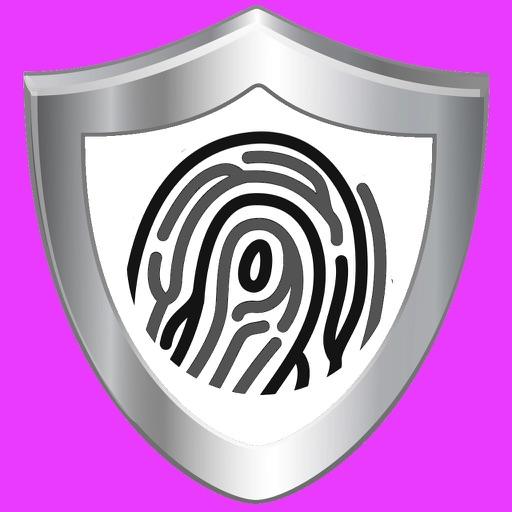 Fingerabdruck Passwort Manager