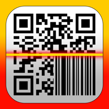 Quick QR code reader and Barcode scanner
