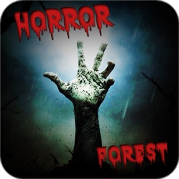Dark Dead Horror Forest 1 : Scary FPS Survival Game