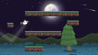 A Flightmare Story - Monsters Flying at Full Speed screenshot three