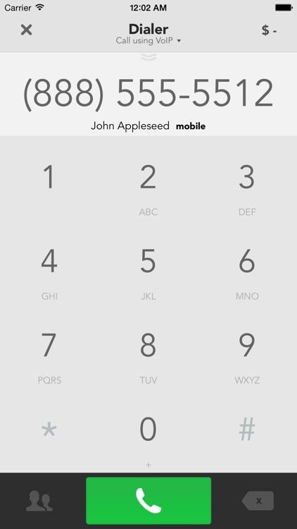 GV Mobile + 3 for Google Voice