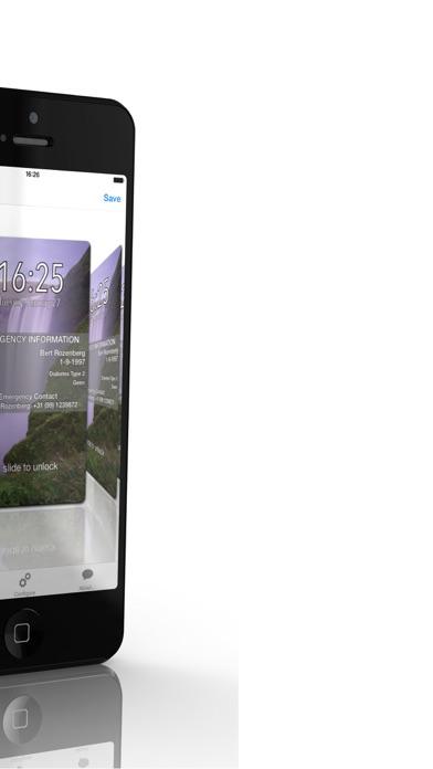 ICE Screen Designer screenshot four