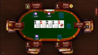 Mega Poker Texas Holdem free Chips hack