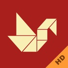 七巧板HD icon