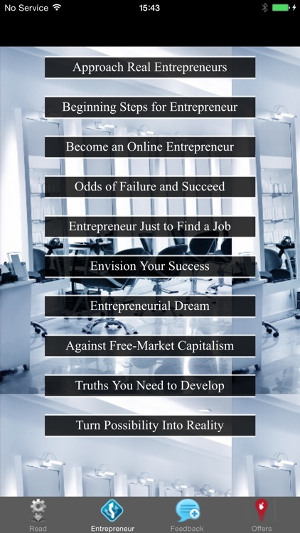 How To Be An Entrepreneur - Guide