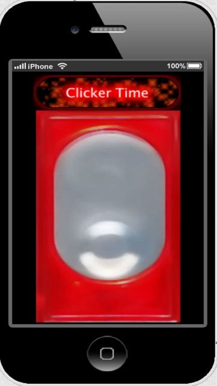 Dog Training Clicker Time
