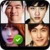 다른 스타 찾기 (아이돌 멤버 찾기) - iPhoneアプリ