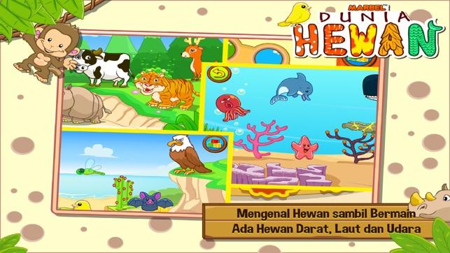 560 Gambar Binatang Darat Animasi HD Terbaru