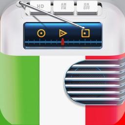 Radio Italia – Free Italian Radios