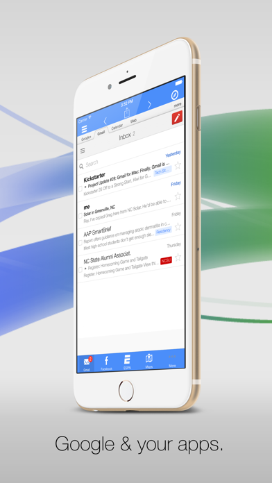 G-Whizz! for Google Apps - The #1 Apps Browser-0