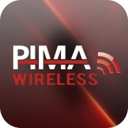 PIMA Wireless Visual Verification Alarm Systems