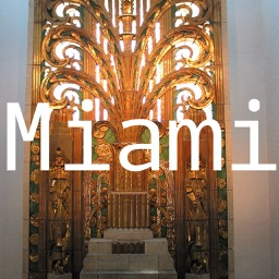 hiMiami: Offline Map of Miami (United States)