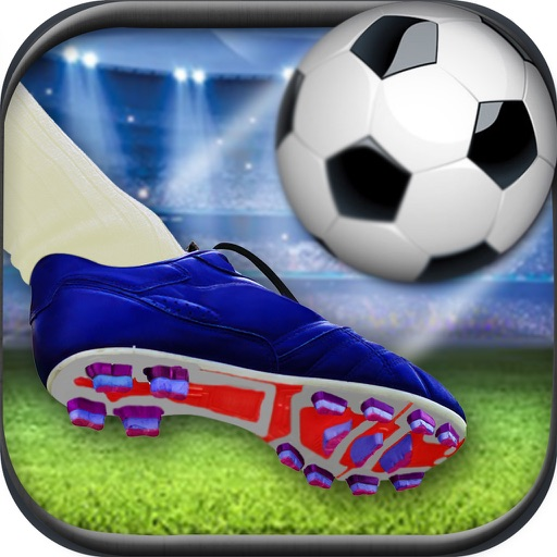 Soccer Kicks 2015 - Ultimate football penalty shootout game by BULKY SPORTS