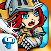 Puzzle Heroes - 冒险游戏