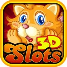 小鹰插槽爆炸猫猫赌场3D方式