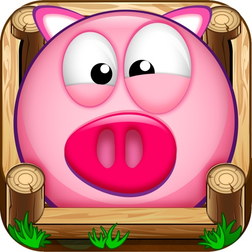 Pop Farm™ - Super New, Addictive Puzzle Game for the Whole Family