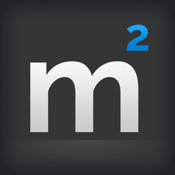 metric² for iPhone