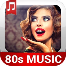 'A 80s Music and Songs - Best Online Radio Stations with 1980s Hits and Top Artists