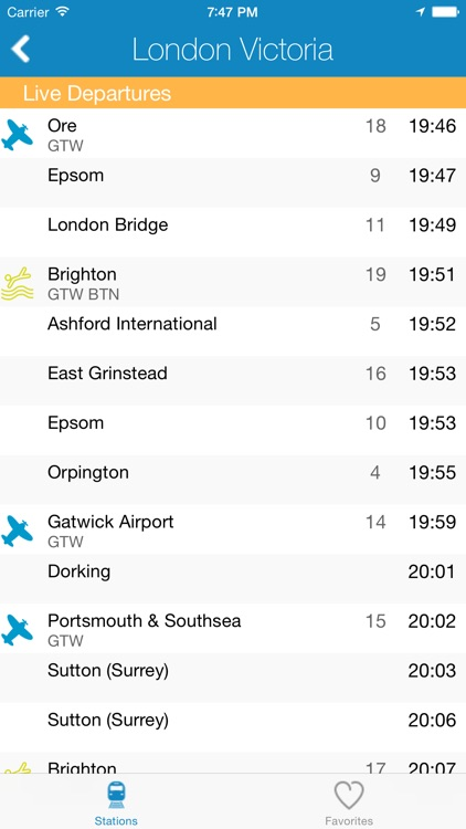Train On Time UK