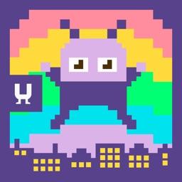 Mini-U: 99 Aliens