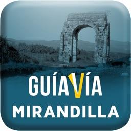Mirandilla. Pueblos de la Vía de la Plata