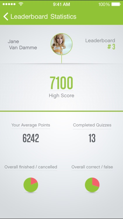 Nutrition Quiz: 600+ Facts, Myths & Diet Tips for Healthy Living screenshot-4