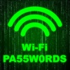 Wi-Fi passwords iphone and android app