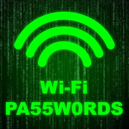Baixar Wi-Fi passwords para iOS