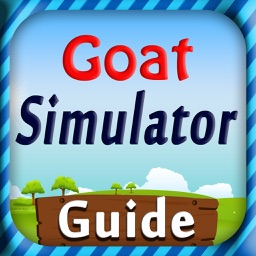 Unofficial Pocket Guide for Goat Simulator