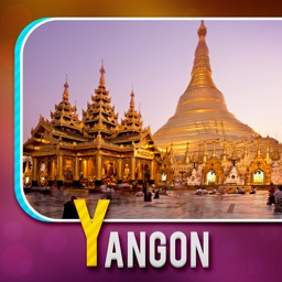 Yangon Offline Travel Guide